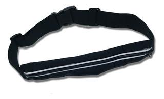 2 Pochete Corrida Esporte Fitness Cintura Celular Menor