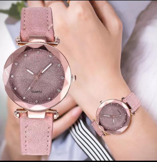 Relógio De Pulso Feminino.