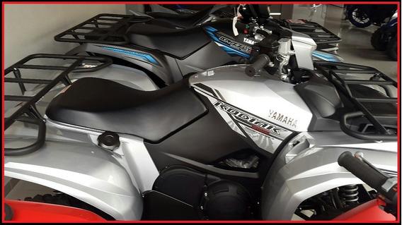 Yamaha Kodiak 700 En Stock Tenemos El Mejor Contado 47499220
