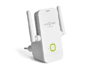 Ponto De Acesso Link-one L1-ap312n Alcance N 300mbps Nano