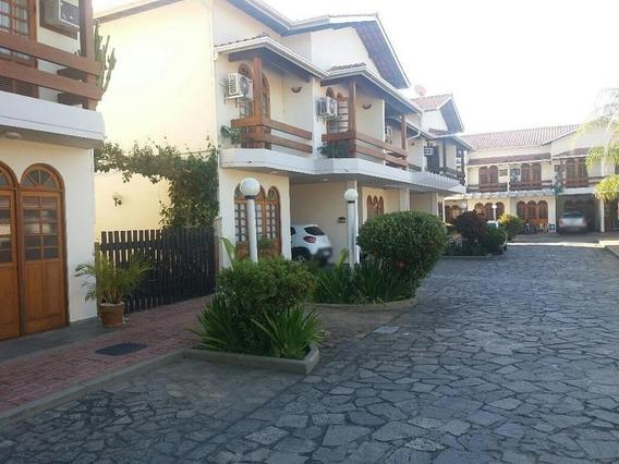 Casa Em Camboinhas, Niterói/rj De 180m² 3 Quartos À Venda Por R$ 980.000,00 - Ca280798