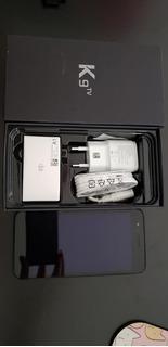 Smartphone Lg K9 - Tv