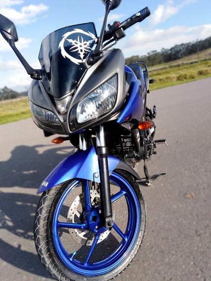 Yamaha Fazer Fz 16