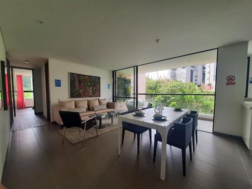Imagen 1 de 14 de Apartamento En Venta, Loma De Las Brujas, Envigado