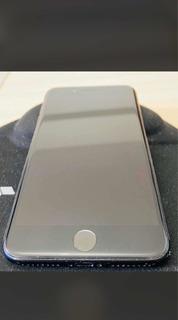 iPhone 7 Plus - 128gb - Blackmatte - Apple