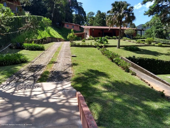 Casa Em Condomínio Para Venda Em Teresópolis, Comary, 5 Dormitórios, 1 Suíte, 3 Banheiros, 2 Vagas - Cs1813_2-1072961