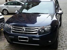 Renault Duster 2.0 4x4 Luxe Nav 138cv 2013