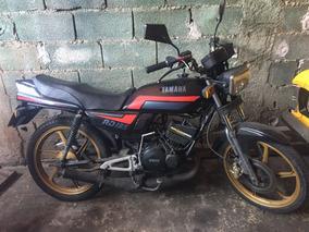Yamaha Rd 135 1988