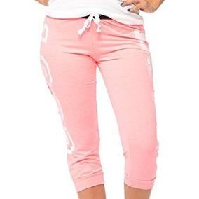 1f776f2b1 Pans De Mujer Color Rosa Bebe Marca Coco-limon Talla Xl.