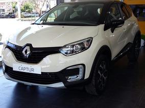 Renault Captur 2.0 16v 6mt Zen (143cv) Fd