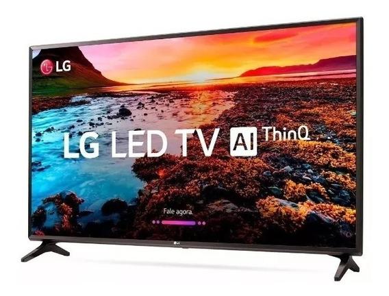 Tv Led 43 Polegadas LG Full Hd Usb Hdmi 43lv300c.awz