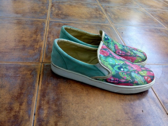 Panchas Mujer Talle 41