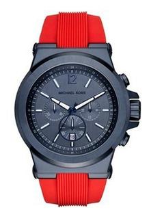 Michael Kors Mk8558 Reloj Hombre Acero Inoxidable
