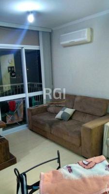 Apartamento Em Sarandi Com 2 Dormitórios - Cs36006992