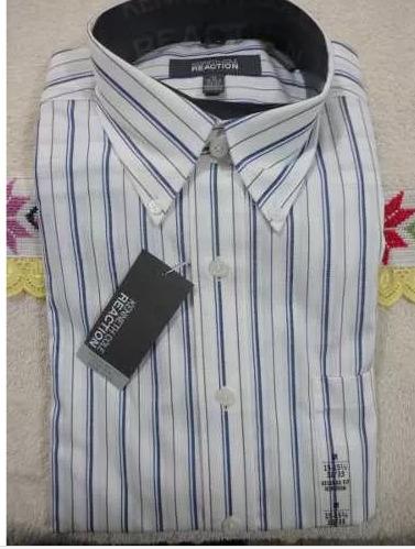Camisa Para Hombre Marca Kenneth Cole Importado