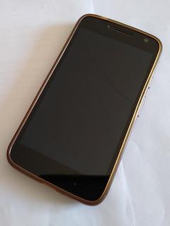 Celular Motorola G4 Play, Usado