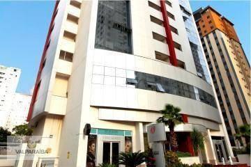 Sala, 34 M² - Venda Por R$ 288.666,00 Ou Aluguel Por R$ 1.400,00/mês - Jardim Aquarius - São José Dos Campos/sp - Sa0050