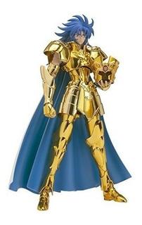 Saint Seiya Gemini Saga Revival Ver. Figura De Acción De Sai