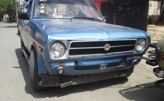 Datsun 1200 Nitida