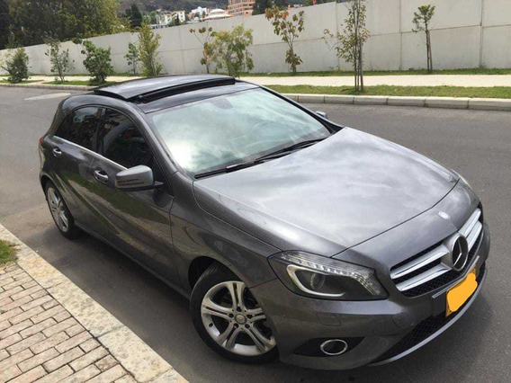 Mercedes-benz Clase A Mercedes Benz A200