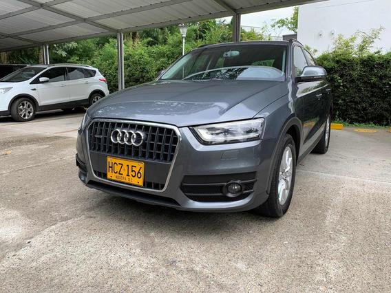 Audi Q3 2 L