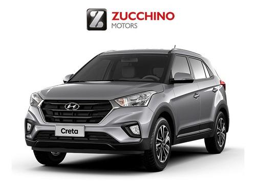 Hyundai Creta 1.6 Premium 2021 0km | Zucchino Motors
