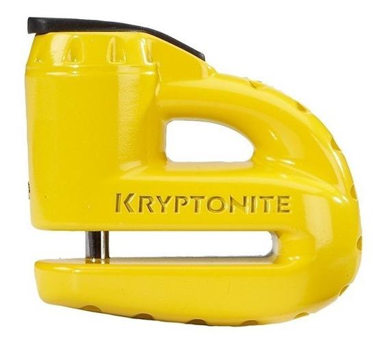 Candado Para Moto Kryptonite Keeper 5-s Disc Lock