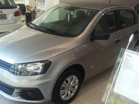 Volkswagen Gol Trend 1.6 Trendline 101cv Mpy