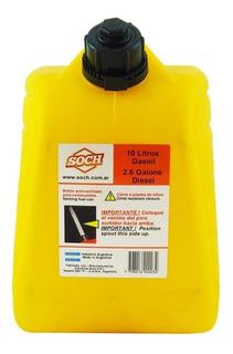 Bidones Para Diesel / Gas-oil