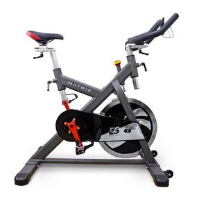 Bicicleta Matrix Indoor Cycle Modelo Es Residencial