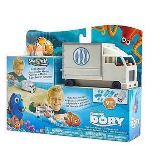 Buscando A Dory Camion De Hank Original 36455
