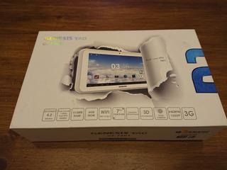 Tablet Genesis Gt 7301
