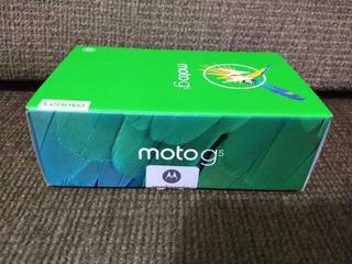 Moto G5 Novo - Lacrado Com Nf + Garantia