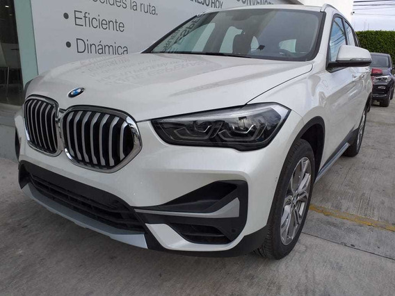 Bmw X1 2.0 Sdrive 20ia X Line At 2020