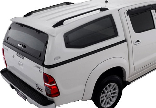 Imagen 1 de 7 de Cúpula Toyota Hilux Vigo Stylish Maxliner