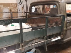 Ford F-100 Año 1973 $100.000