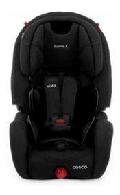 Cadeira Para Auto Cosco Evolve-x Isofix 9-36kg