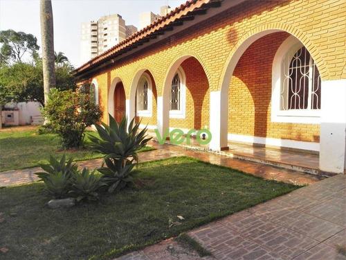 Casa Com 3 Dormitórios À Venda, 246 M² Por R$ 850.000,00 - Jardim Santana - Americana/sp - Ca0301