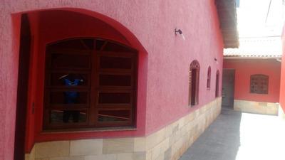 Casa Com 2 Dormitórios À Venda, 180 M² Por R$ 680.000 - Jardim Santa Clara - Guarulhos/sp - Ca1123