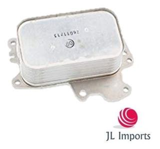 Resfriador Oleo Motor Gm S10 2.8 Diesel