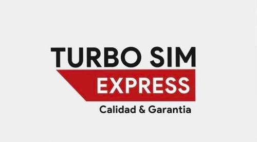 Turbo Sim Express