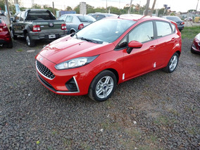 Fiesta Kinetic L/nueva 1.6 S Plus Con Permuta Y Financiación