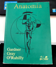 Anatomia De Gardner Gray O