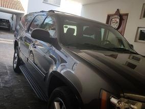 Chevrolet Suburban C Piel Aa Dvd At