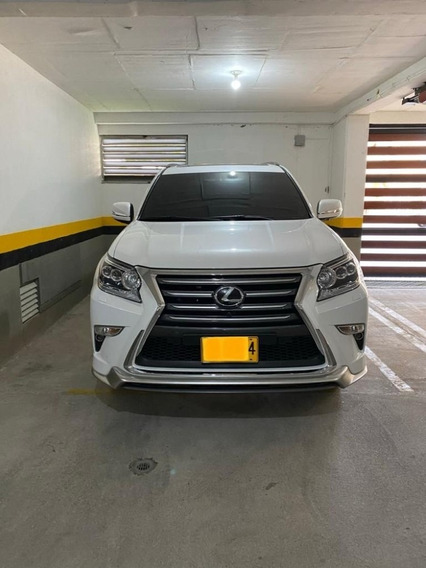 Lexus Gx 460 Arabe