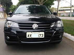 Volkswagen Golf 2.0 Black Edition Total Flex 5p 2012
