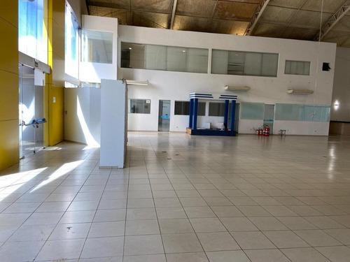 Salão Para Alugar, 847 M² Por R$ 25.000,00/mês - Vila Maceno - São José Do Rio Preto/sp - Sl0754