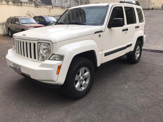 Jeep Cherokee Kk Automatica