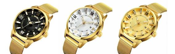Relógio De Pulso Skmei Masculino Frete Grátis, Promoção Oferta- Obs. Preço Por Unidade