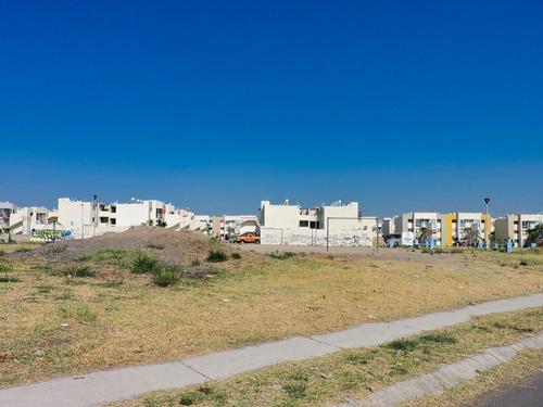Imagen 1 de 6 de Terreno Comercial En Zona Poblada Habitacional Propio Para B